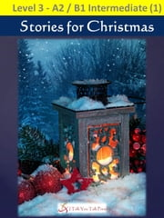 Stories for Christmas ebook by I Talk You Talk Press