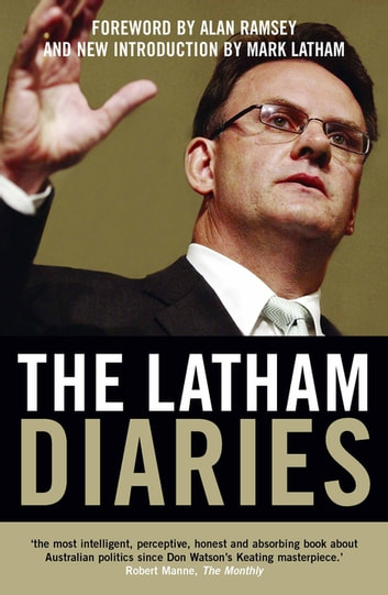 The Latham Diaries ebook by Mark Latham