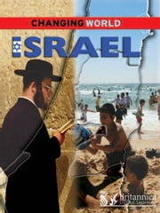 Israel ebook by Susie Hodge,Britannica Digital Learning