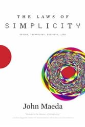 The Laws of Simplicity ebook by John Maeda