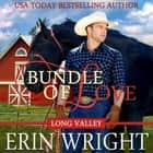 Bundle of Love - A Western Romance Novel audiobook by Erin Wright