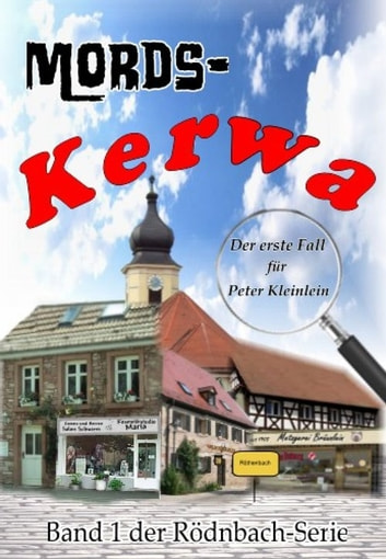 Mords-Kerwa eBook by Günther Dümler