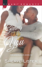 Giving My All to You eBook by Sheryl Lister