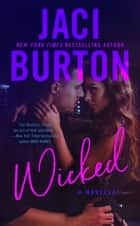 Wicked ebook by Jaci Burton