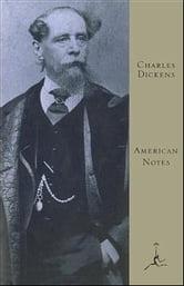 American Notes ebook by Charles Dickens