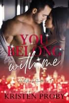 You Belong With Me ebook by