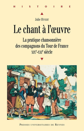 Le chant à l'œuvre ebook by Hyvert Julie