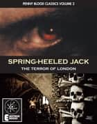 Spring-Heeled Jack ebook by Anonymous Anonymous