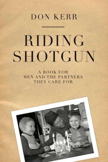 Riding Shotgun ebook by Don Kerr