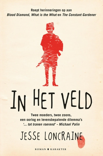 In het veld ebook by Jesse Loncraine