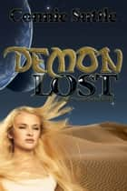 Demon Lost ebook by Connie Suttle