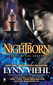 Nightborn - Lords of the Darkyn ebook by Lynn Viehl