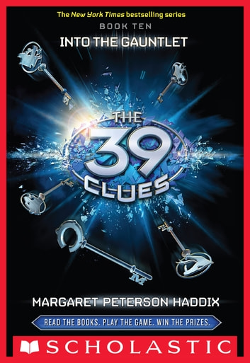 Clues series ebook 39