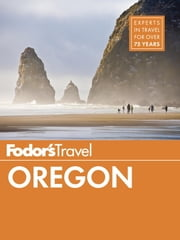Fodor's Oregon ebook by Fodor's