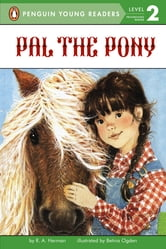 Pal the Pony ebook by Ronnie Ann Herman