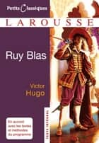 Ruy Blas ebook by Victor Hugo