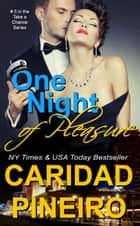 One Night of Pleasure - Take a Chance, #5 ebook by Caridad Pineiro