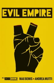 Evil Empire #4 ebook by Max Bemis,Andrea Mutti