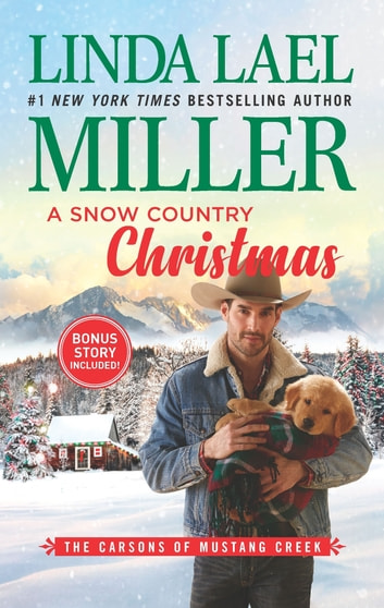 A Snow Country Christmas - An Anthology ebook by Linda Lael Miller