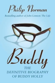 Buddy ebook by Philip Norman
