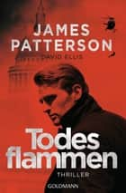 Todesflammen - Thriller ebook by James Patterson, David Ellis, Helmut Splinter