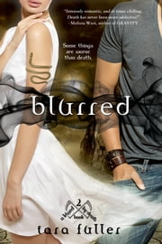 Blurred ebook by Tara Fuller