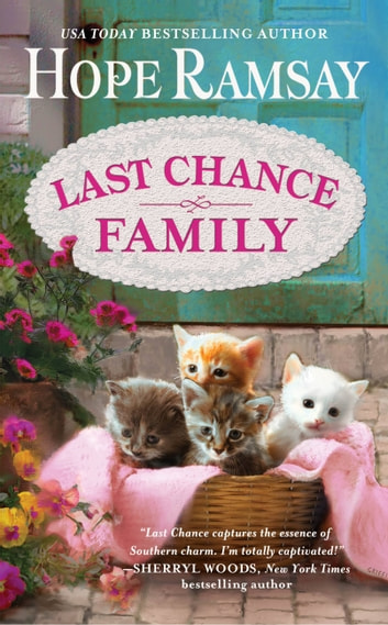 Last Chance Family ebook by Hope Ramsay