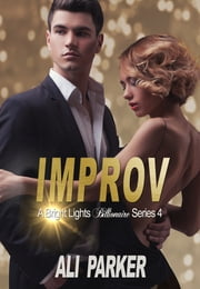 Improv ebook by Ali Parker