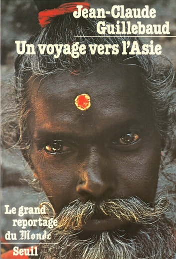 Un voyage vers l'Asie ebook by Jean-Claude Guillebaud