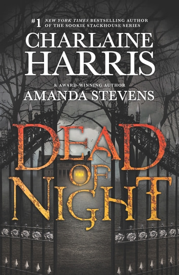 Dead of night ebook by charlaine harris 9781460319529 rakuten kobo dead of night dancers in the darkthe devils footprints ebook by charlaine harris fandeluxe Ebook collections