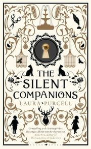The Silent Companions ebook by Laura Purcell
