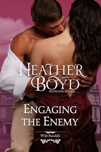 Engaging the Enemy ebook by Heather Boyd