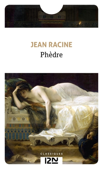 Phèdre ebook by Jacques PERRIN,Jean RACINE