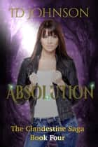 Absolution ebook by ID Johnson
