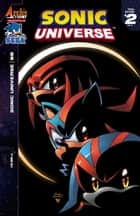 Sonic Universe #68 ebook by Ian Flynn, Tracy Yardley, Ben Hunzeker,...