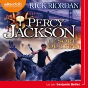 Percy Jackson 3 - Le Sort du Titan audiobook by Rick Riordan