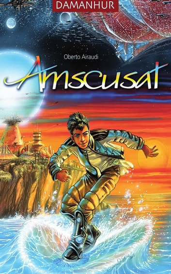 Amscusat ebook by Falco Tarassaco