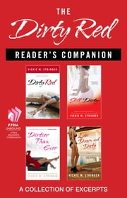 The Dirty Red Reader's Companion - A Collection of Excerpts ebook by Vickie M. Stringer