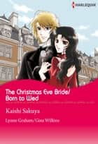 [Bundle] Christmas Special Selection Vol. 2 - Harlequin Comics ebook by Lynne Graham, Carole Mortimer, Kaishi Sakuya,...
