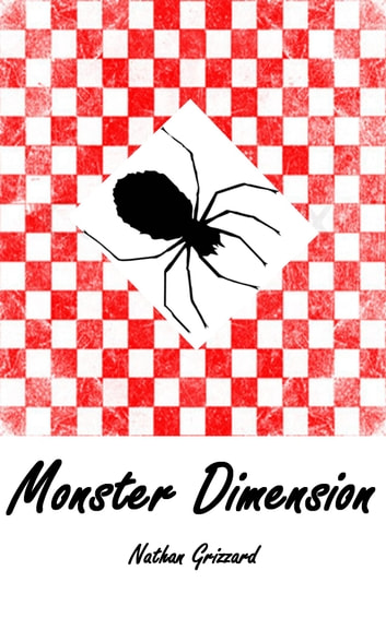 Monster Dimension ebook by Nathan Grizzard