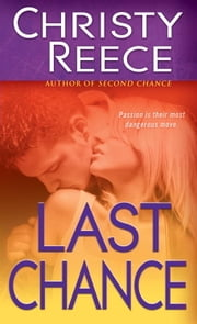 Last Chance ebook by Christy Reece