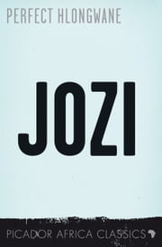 Jozi ebook by Perfect Hlongwane