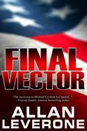 Final Vector ebook by Allan Leverone