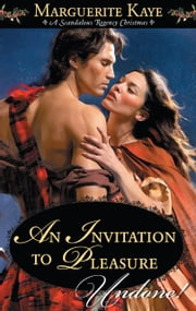 An Invitation to Pleasure ebook by Marguerite Kaye