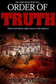 Order of Truth ebook by Lisa Caviness