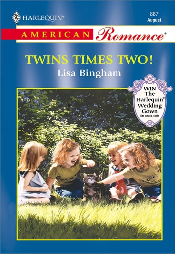 TWINS TIMES TWO! ebook by Lisa Bingham