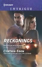 Reckonings ebook by Cynthia Eden