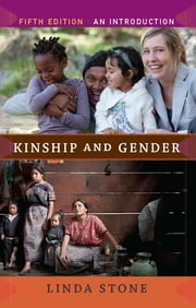 Kinship and Gender - An Introduction ebook by Linda Stone