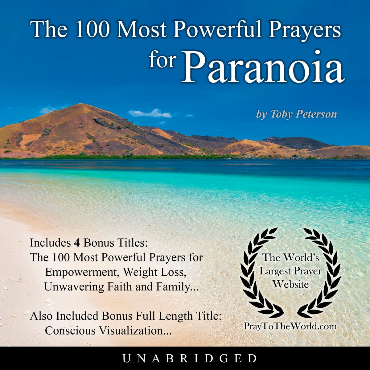 Paranoia, Power and Prayer