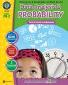 Data Analysis & Probability - Task & Drill Sheets Gr. PK-2 ebook by Tanya Cook, Chris Forest